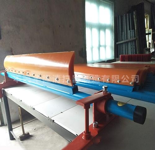 GH型聚氨酯清扫器